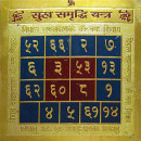 Sukh Samariddhi Yantra
