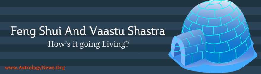 Ancient Feng Shui And Vaastu Shastra